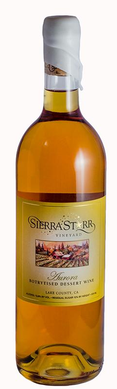 Aurora Dessert Wine